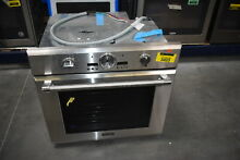 Thermador POD301J 30  Stainless Single Electric Wall Oven NOB  34523 HRT