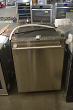 Thermador DWHD440MFP 24  Stainless Fully Integrated Dishwasher NOB  33236 HRT
