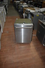 Thermador DWHD640JFP 24  Stainless Fully Integrated Dishwasher NOB  35768 HRT