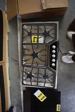 Thermador SGSX365FS 36  Stainless 5 Burner Gas Cooktop NOB  33338 CLW