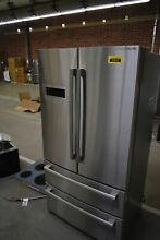 Bosch 800 B21CL80SNS 36  Stainless French 4 Door Refrigerator  33909 CLN