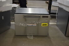 Fisher Paykel DD24SAX9N 24  Stainless Full Console Dishwasher NOB  41667 HRT