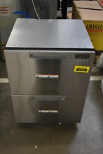 Fisher Paykel DD24DAX9 24  Stainless Full Console Dishwasher NOB  41690 HRT