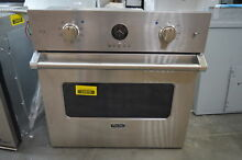 Viking VESO5302SS 30  Single Electric Wall Convection Oven Stainless NOB  28971