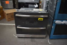 GE PT9200SLSS 30  Stainless Single Double Wall Oven NOB  41735 HRT