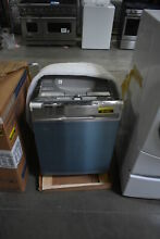 GE GDP615HSMSS 24  Stainless Fully Integrated Dishwasher NOB  41983 HRT