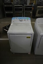 GE GTD33EASKWW 27  White Front Load Electric Dryer  41998 HRT