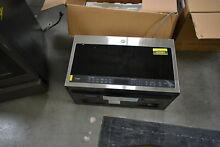 GE PVM9005SJSS 30  Stainless Over The Range Microwave NOB  42084 HRT