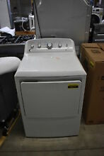 GE GTD45EASJWS 27  White Front Load Electric Dryer NOB  42171 HRT