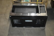 Samsung SMH1816S 30  Stainless Over The Range Microwave  34378 MAD