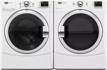MAYTAG 2000 Series Washer   Dryer Set  Excellent Condition