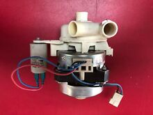 Genuine GE Dishwasher Motor part   5304483454  14