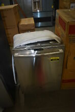 GE Profile  PDT855SSJSS 24  Stainless Fully Integrated Dishwasher  42279 HRT