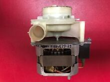 GE DISHWASHER MOTOR   PART  165D9003P002