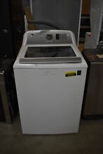 GE GTW685BSLWS 27  White Top Load Washer  42393 CLW
