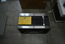GE PSA9120SFSS 30  Stainless Over The Range Microwave NOB  42486 HRT