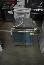GE GDT535PSMSS 24  Stainless Fully Integrated Dishwasher NOB  42436 HRT