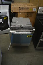 GE GDT605PSMSS 24  Stainless Fully Integrated Dishwasher NOB  42439 WLK