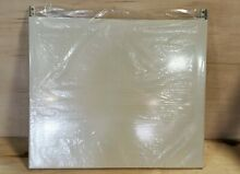 NEW OEM GE Hotpoint Kenmore Dishwasher Long Front Panel  Bisque WD31X10026 S30