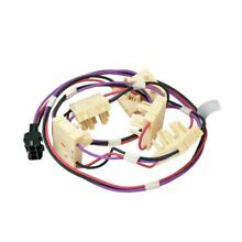 Ge WB18K10078 Range Igniter Switch and Harness Assembly