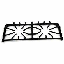 Frigidaire 807327101 Range Surface Burner Grate  Black