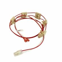 Frigidaire 305595107 Cooktop Igniter Switch and Harness Assembly