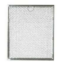 Ge WB6X486 Microwave Grease Filter