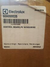 Electrolux  Washing Machine Control Board 809055505