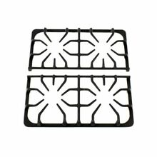 Frigidaire 5304493357 Range Surface Side Burner Grate Set