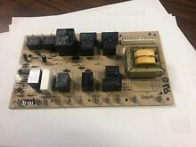 DACOR Upper Relay Board 62439 82993 92029 from a Double Wall Oven Model CPD230
