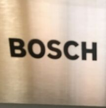 Bosch 800 Series 30  over The Range Microwave Oven in Stainless Steel HMV805251U
