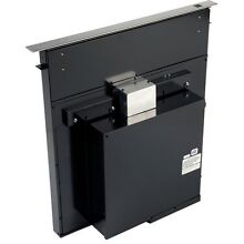Broan Nutone 30inch Stainless Steel 500 CFM Downdraft with Stainless Steel Cover