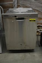 GE Hybrid GDF640HSMSS 24  Stainless Full Console Dishwasher NOB  42951 HRT