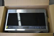 GE PVM9005SJSS 30  Stainless Over The Range Microwave NOB  43166 HRT