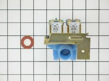 Ge WR57X88 Refrigerator Water Inlet Valve Assembly