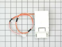 Ge WH12X10531 Washer Lid Switch