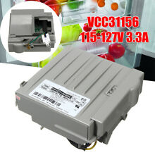 US VCC3 1156 115 127V Hole Refrigerator Inverter Board For Embraco WR49X10283