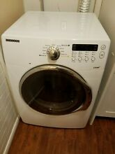 Samsung Dryer   DV350AEW