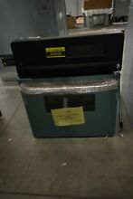 GE JRS06SKSS 24  Stainless Single Wall Oven NOB  43684 HRT