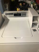 Mat12pd coin operated washer machine Maytag
