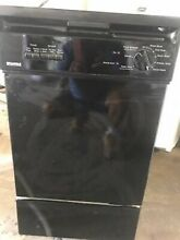 24 inch Kenmore dishwasher