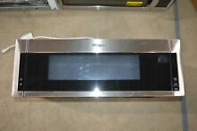 Whirlpool WML55011HS 30  Stainless Over The Range Microwave NOB  38905 MAD
