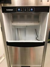 Scotsman SCCG50MA 1SU 15  Ice Maker