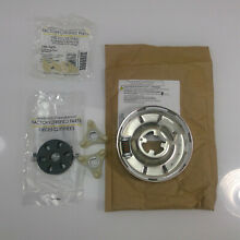 WHIRLPOOL Direct Drive WASHER Maintenance   Rebuild Kit   Commercial Grade Parts