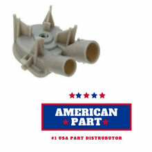 For Whirlpool Sears Kenmore Washer Water Drain Pump PM7018006X63X2