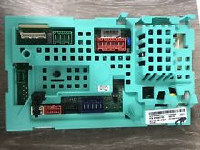 Kenmore Washer Control Board Part  W10367792