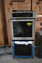 KitchenAid KODC304ESS 24  Stainless Double Electric Wall Oven NOB  44925 HRT