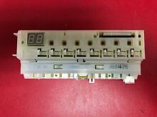 Bosch Dishwasher Electronic Control Board Part  266746 00266746