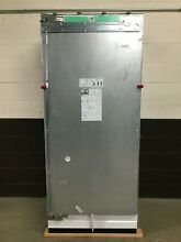 Thermador T36IR900SP   36  Panel Ready Built In All Refrigerator Column