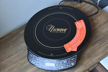 NuWave PIC Gold Precision Induction Cooktop NEW